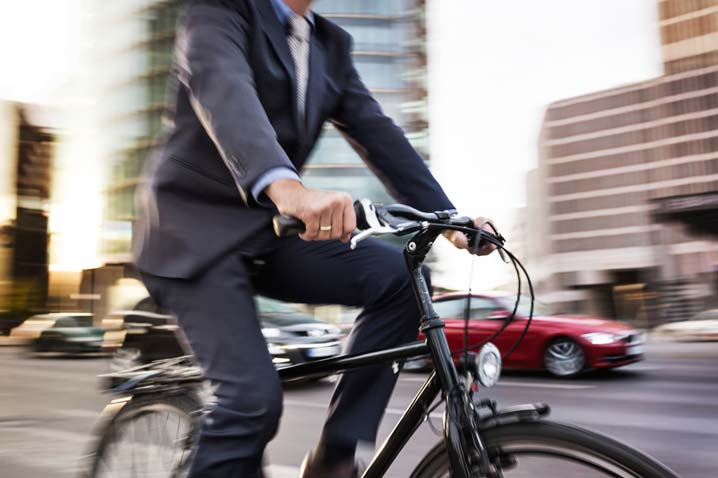 Individuals who are injured in a bicycle accident in New York City are entitled to representation & compensation