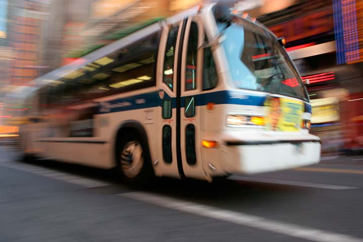 New York City Bus & Truck Accident Injury Attorney